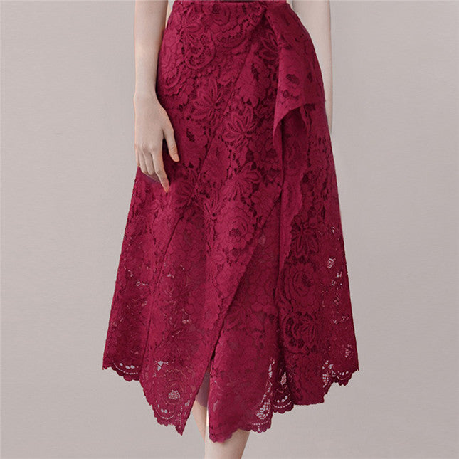 Believe Lace Dress