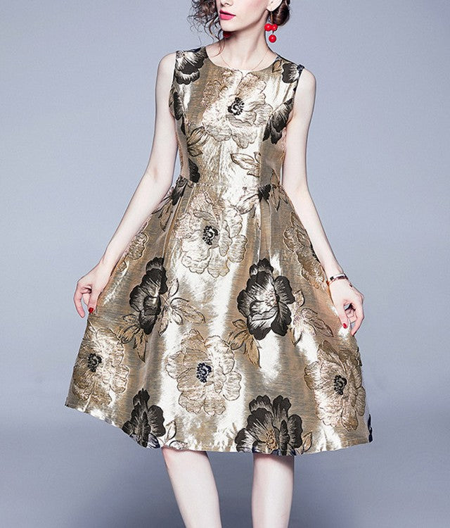 Lady Royale Dress
