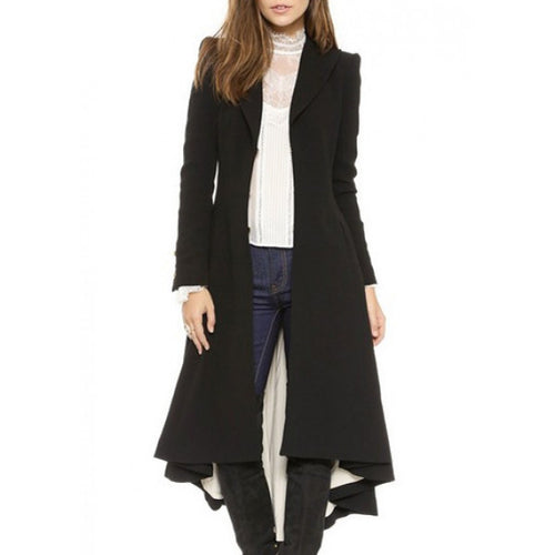 Empire Long Coat