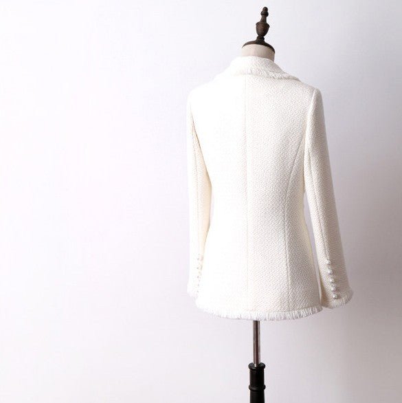 Pearla Tweed Jacket
