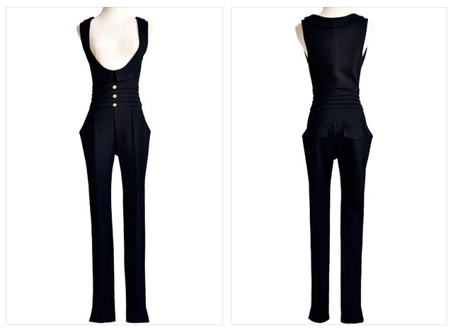 Grace and Mery Jumpsuit