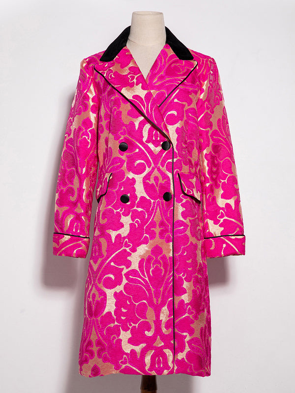 Winner Vintage Glam Coat
