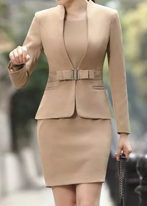 Manhattan 2 Piece Dress Suit