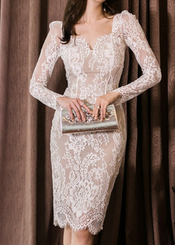 Dubai Elite Dress