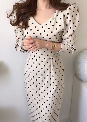 Sandra Tweed Dress Set