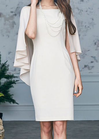 Eden Gauze Dress