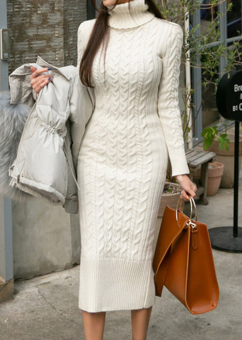 Redemption Knit Dress