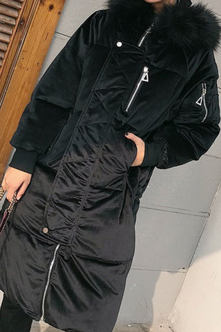 Tasha Jacket Black