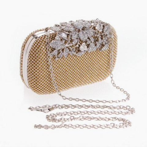 Doha Tassel Shoulder Bag