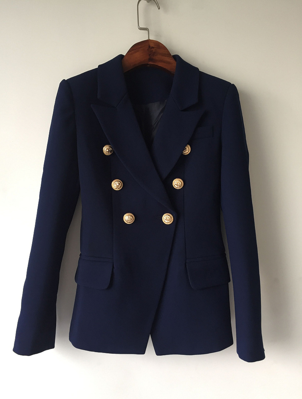Muse Royal Italian Blazer