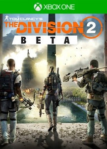 The Division 2 (Beta Access) Xbox One