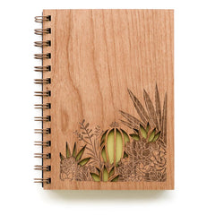 Desert Garden Journal