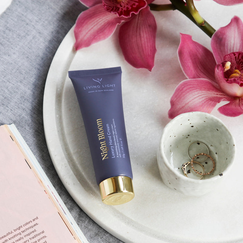 Night Bloom Hand Cream