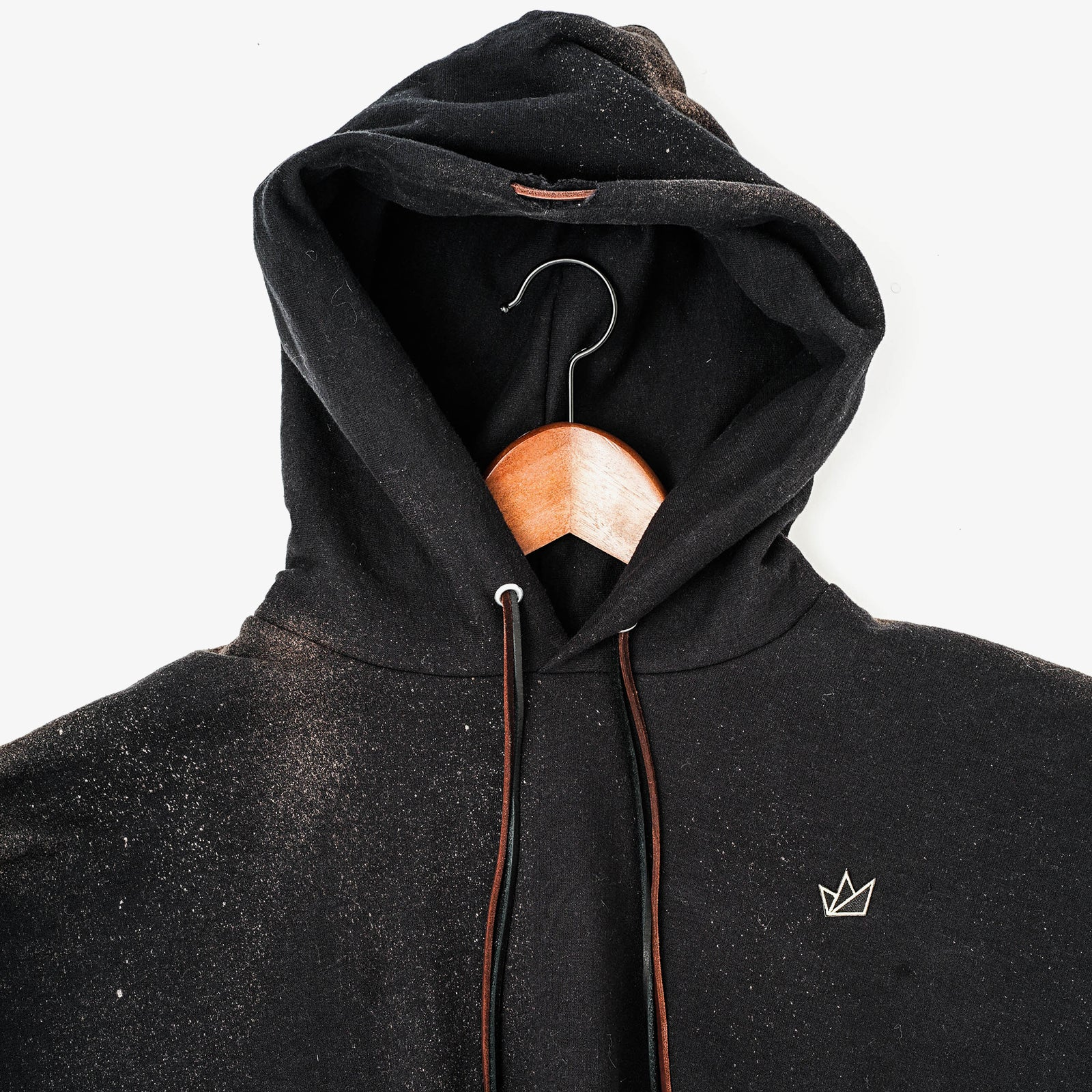 The Jordan Sleeveless Hoodie