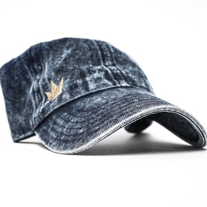 S2C Denim Hat