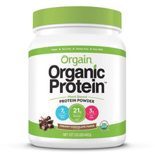 Load image into Gallery viewer, Organic Protein Powder (Orgain)