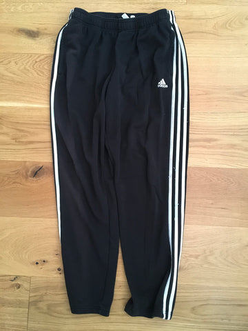 Joe Marler - Quins Jogging Bottoms [Black]