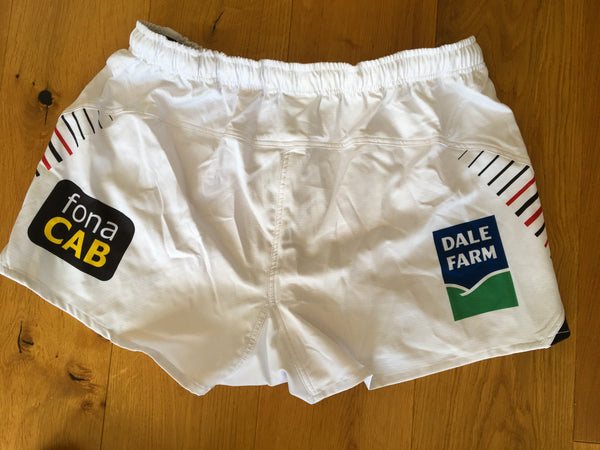 Ulster Rugby - Match Shorts [White]