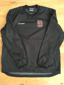 Ulster Rugby - Contact Top [Black]