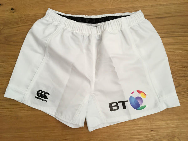 Ospreys - Match Shorts [White]