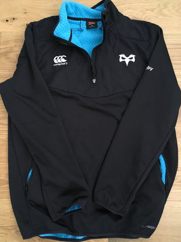 Ospreys Fleece [Black]