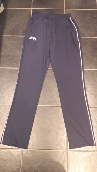Steve Finn - Middlesex CCC Training Trousers [Blue]