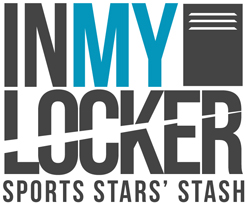 In My Locker | Sports Stars' Stash | Signed Sports Kit