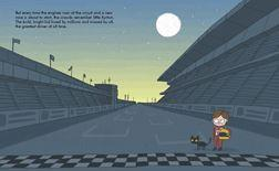 Little People Big Dreams: Ayrton Senna Books Aurum Press Imprints