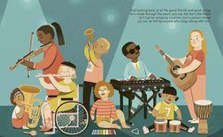 Little People Big Dreams: Stevie Wonder Books Aurum Press Imprints