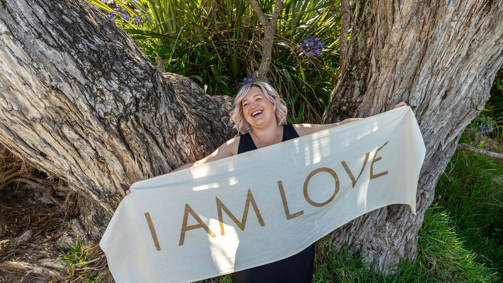 I AM LOVE - An Everyday Campaign X