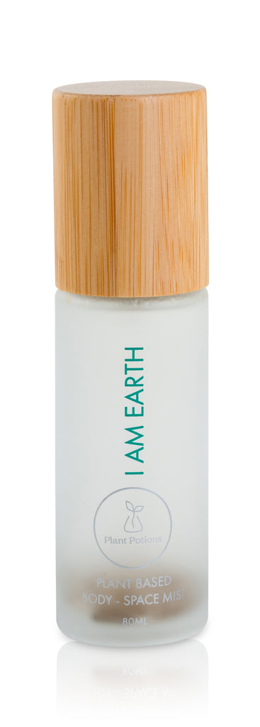 I AM EARTH Body-Space Mist 80ml
