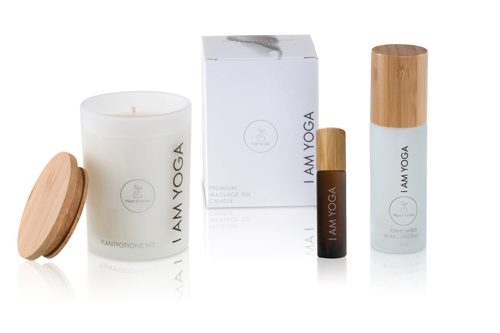 I AM YOGA - Gift Set
