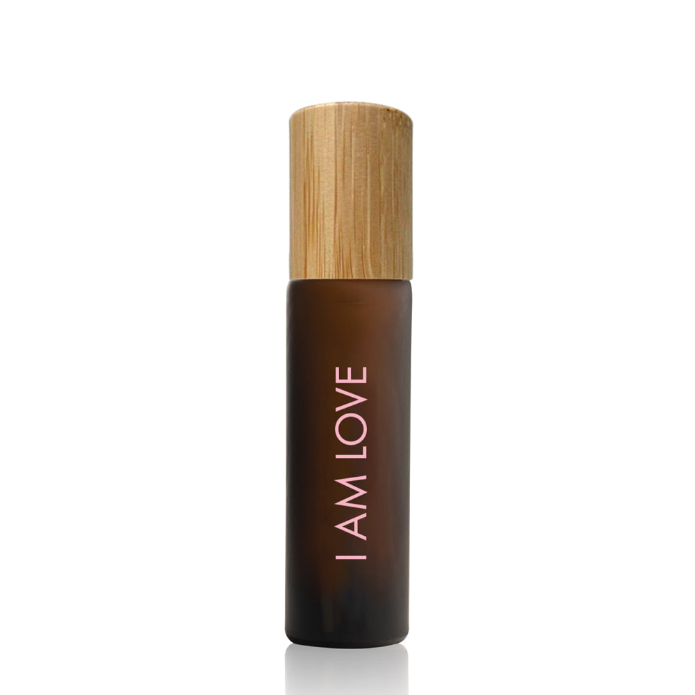 I AM LOVE Pulse Point Oil 10ml