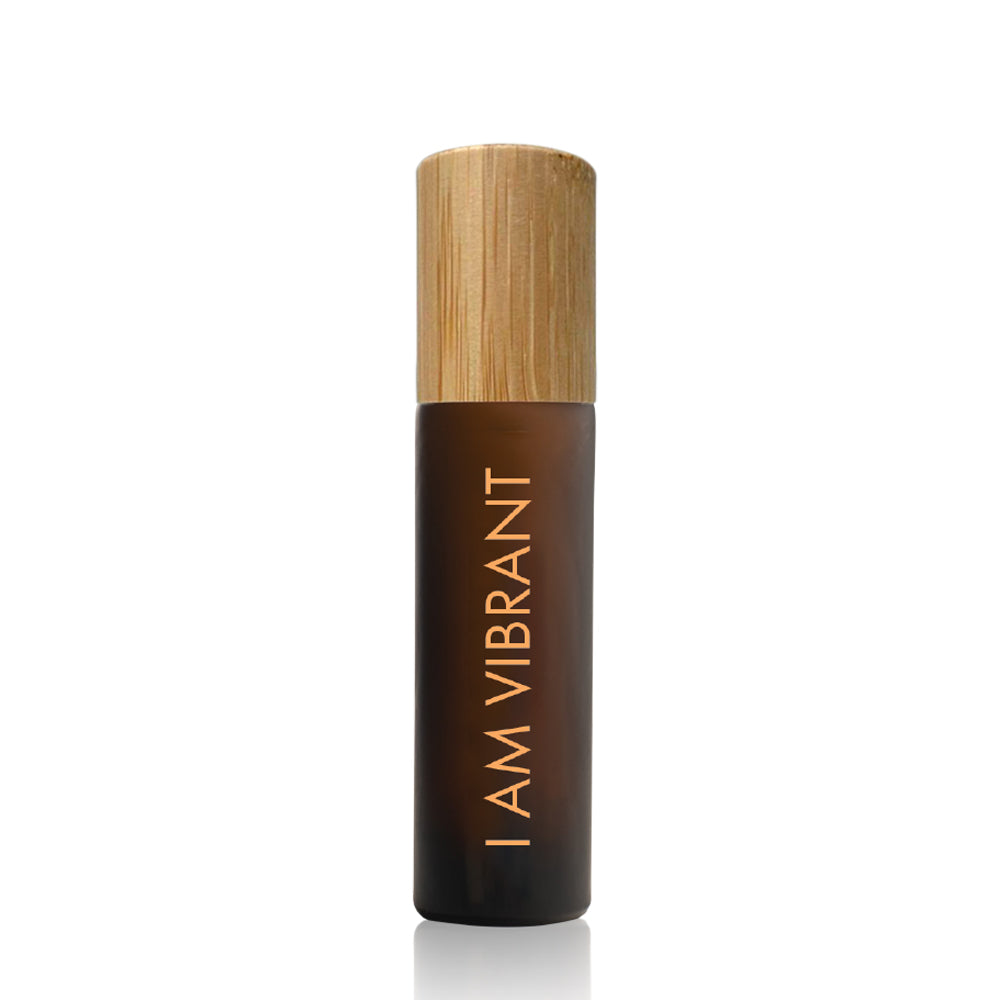 I AM VIBRANT Pulse Point Oil 10ml
