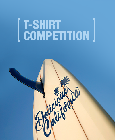 T-Shirt Competition!