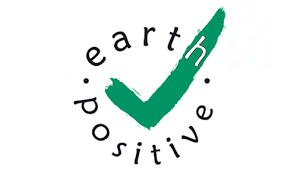Earth Positive T-shirts ... let's look after our world