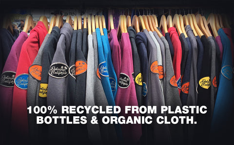 Delicious California Hoodies & Sweatshirts (100% Recycled)