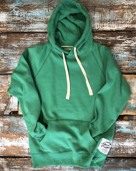 Superstar Hoody - Organic Cotton - Delicious California