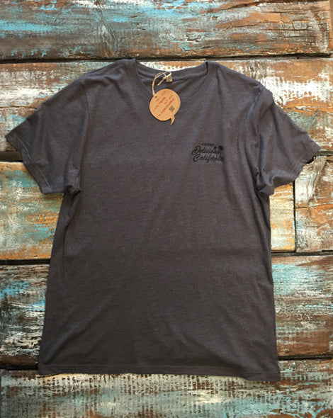 Unisex Basic T-Shirt - 100% Recycled - Delicious California