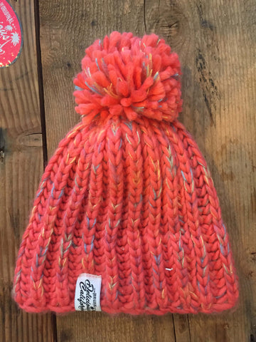 Delicious California 'THICK' Beanie