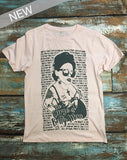 The Curse of Betty Mac - 100% Recycled T-Shirt - Delicious California