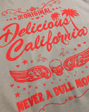 Delicious California Branded T-Shirt (Mens) - Delicious California
