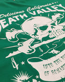 Death Valley (Kelly Green) - Kids T-Shirt - Delicious California