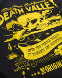 Death Valley - Men's 100% Organic T-Shirt - Delicious California
