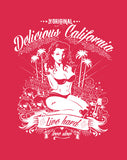 Sweatshirts (100% Recycled) - Love Slow - Delicious California