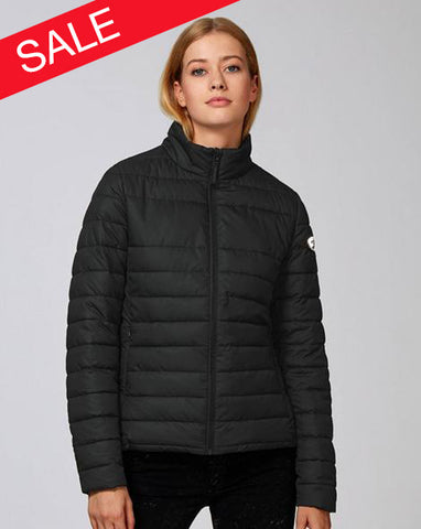 Lightweight fully quilted Jacket [Womens]