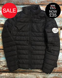 Lightweight fully quilted Jacket [Womens] - Delicious California