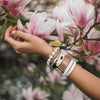 Spring Styling - How To Stack For Spring!