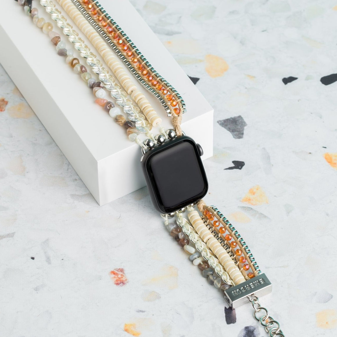 Alicante Mini Apple Watch Strap