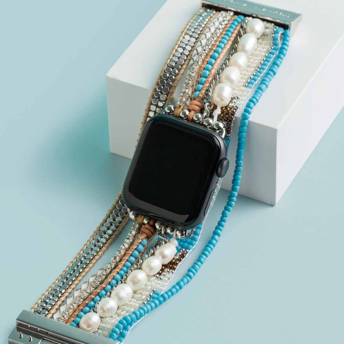 Santa Fe Apple Watch Strap